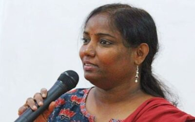 Prof.Sujatha Surepally