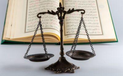 A Brief Insight into Islamic Law