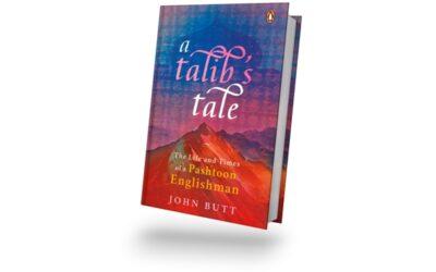 Book Review: A Talib's Tale by John Butt
