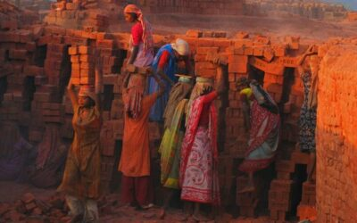 The Plight of Women Labourers in India