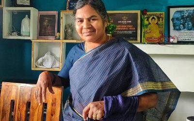 Episode I: Radhika Vemula