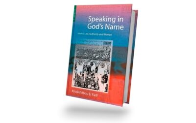 Book Review: Speaking in God's Name: Islamic Law, Authority and Women