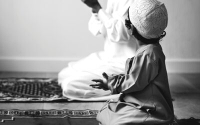 Our Children and Ramadan