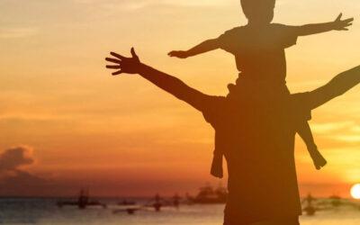 A tribute to Fatherhood