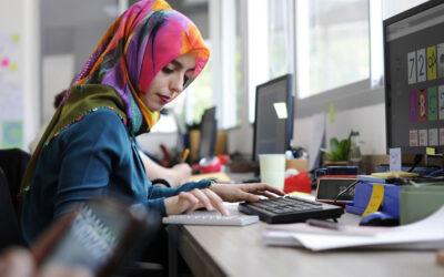 The Financial Status of Women in Islam