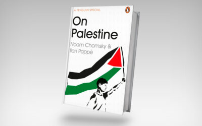On Palestine By : Noam Chomsky, Ilan Pappe and Frank Barat