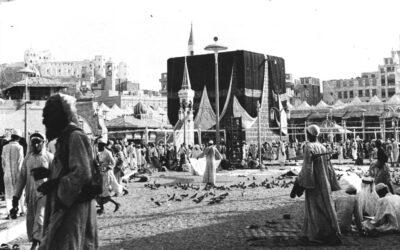 Hajj and Haajar (AS)