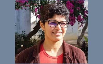 Interview with Professor Sowmya Dechamma