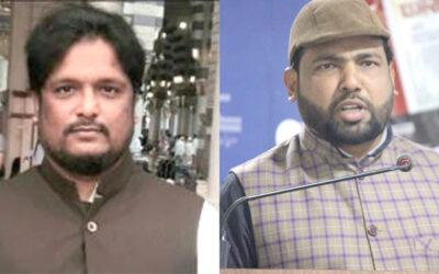 Face to Face with Shibli Arsalan and Abdullah Javed