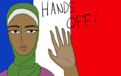 Being (Muslim) Women