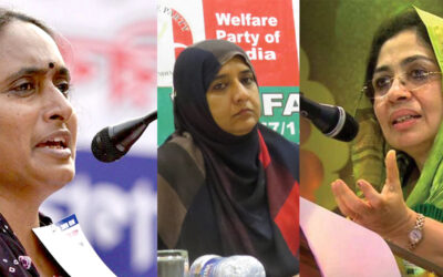 Women's Freedom After Independence: A Political Lens