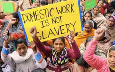 Domestic Workers' Rights: An Islamic Perspective