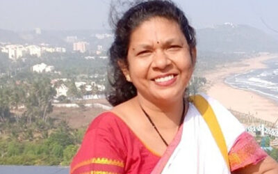 Face to Face with Dr Lajwanti Naidu