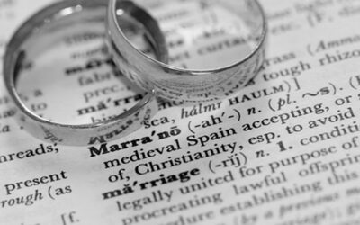 The Idea of a Happy Marriage