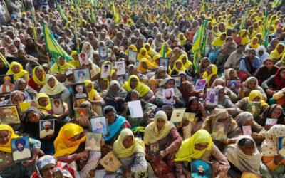 'Kisan Sansad' Demonstrates Farmers' Movement is Still Alive Passes 'No Confidence Motion' against Modi Government