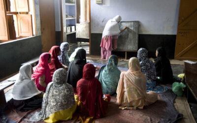 Madrasa: The Target of Prejudice