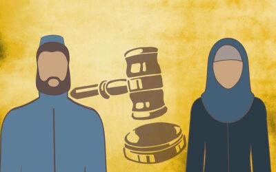 Judicial Rhetoric and Silence on Muslim Women's Claims