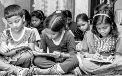 The Girl Child in India